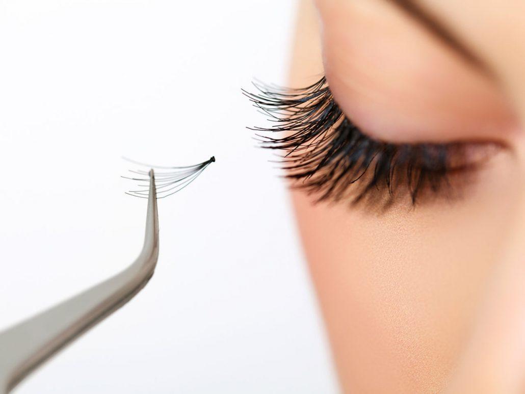 Eyelash Extensions Probeaute Marbella Beauty